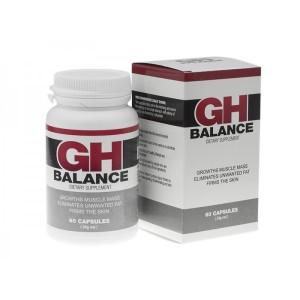 BioTrendy - GH Balance