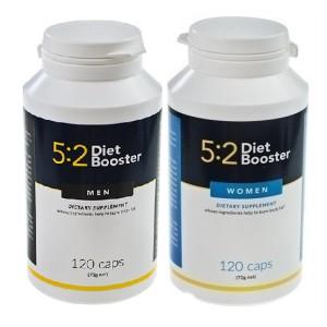 BioTrendy - Diet Booster Women