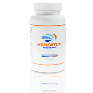Momentum – tabletki na pamięć i koncentrację