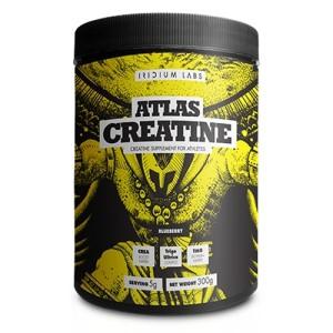 Atlas Creatine - odżywka na przyrost masy mięśniowej