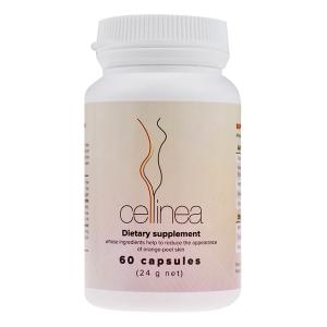Cellinea – tabletki na poprawę kondycji skóry i cellulit
