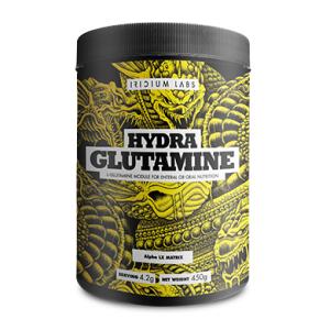 Hydra Glutamine - odżywka na przyrost masy mięśniowej