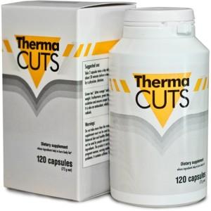 ThermaCuts - tabletki wspierające odchudzanie