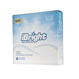 iBright - efektywne wybielanie zębów